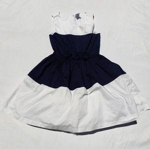 Gymboree  Dress Size 6 Marina Party Occasion